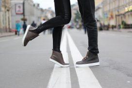 High Fashion Shoes